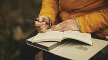 FAQ : « Qui sera l'auteur de ma biographie ? »