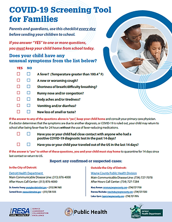 WCHD COVID-19 Screening for Families.png
