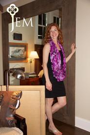 Jem - Charleston Fashion Week