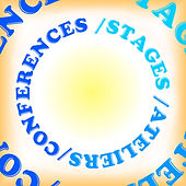 Alix-Anne Salembien, Ambérieu-en-Bugey, Ain, conférence, ateliers, salons, évènements
