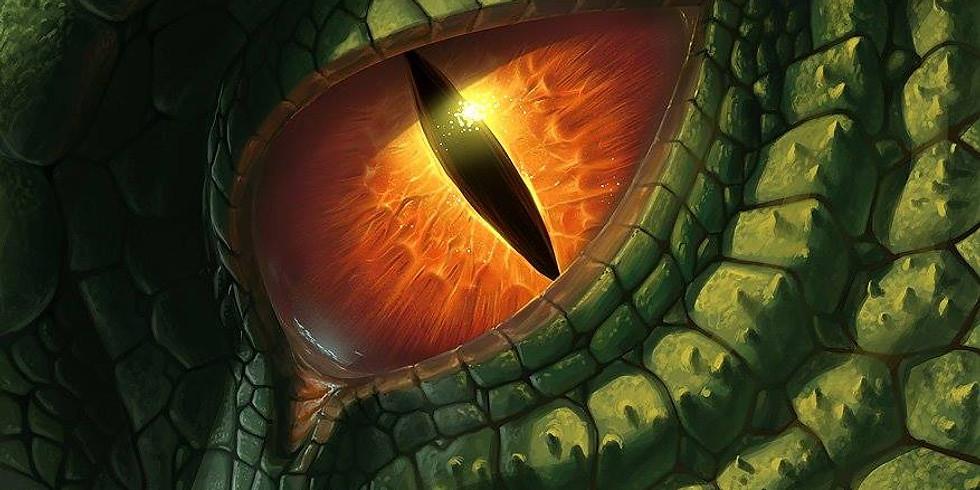 Equinoxe - Le Reveil du Dragon (1)