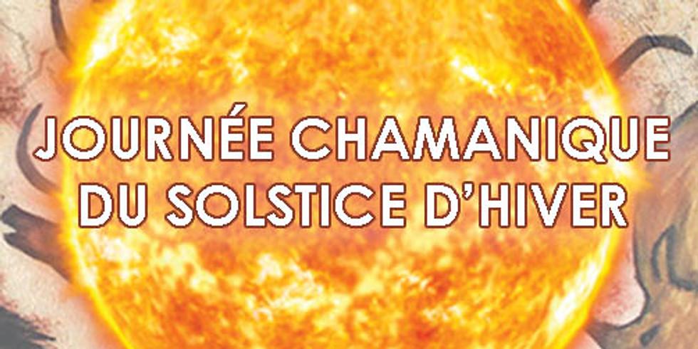 Journée Chamanique du Solstice d'Hiver