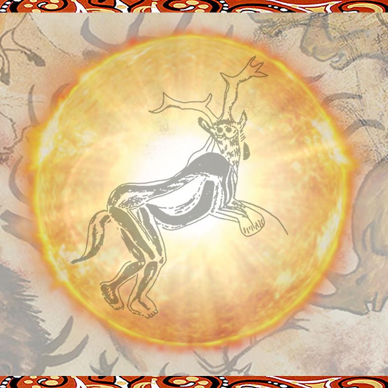 Journée Chamanique du Cœur de l'été (Lughnasad)