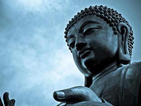13 conselhos de Buda