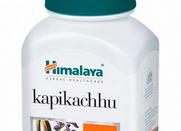 Kapikachhu Capsules - Ayurveda – Bom p/ Vitalidade Sexual