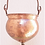 Thumbnail: Bowl Shirodhara (Dharapatra) em Cobre c/ valvula