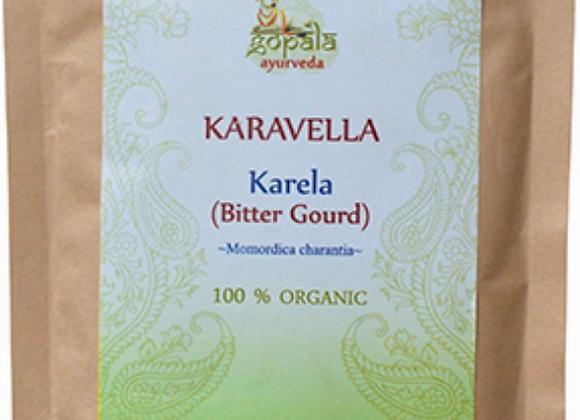 Karela –  Ayurveda – bom para Diabetes