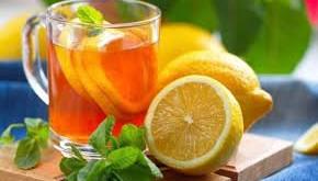 11 razões para beber um copo de água com limão, e mel todos os dias