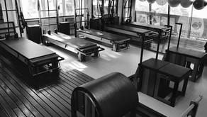 Como escolher um estúdio de Pilates?