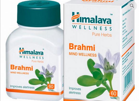 Brahmi - nervos   rejusvenece   memória