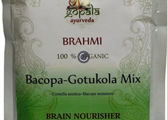 Brahmi – trata falta de memória