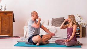 Pranayamas - exercícios respiratórios. O que são e seus benefícios.