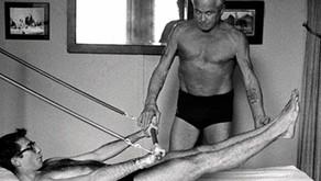 Os 10 mandamentos do método Pilates