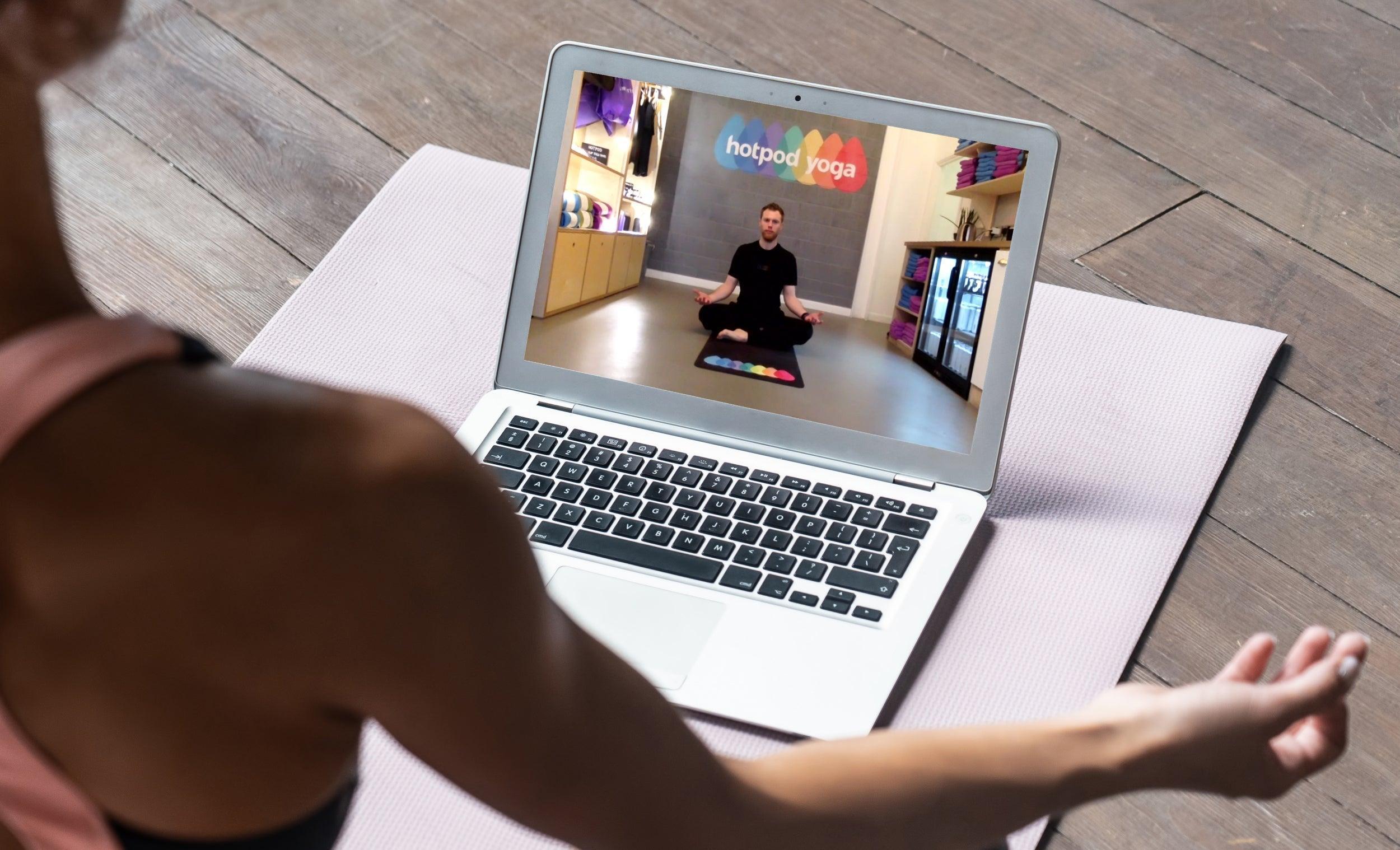 Pilates Yoga Online2