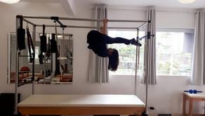 Formação de instrutor de Pilates