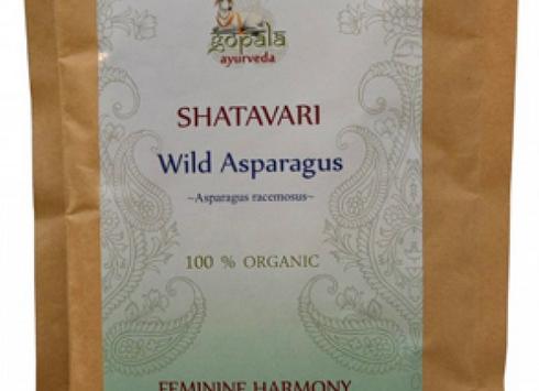 Shatavari - Ayurveda – bom para menopausa e problemas mestruais