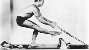 Frases de Joseph Pilates