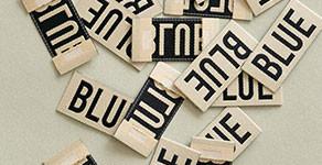 -2021.02.03-  環境を意識し 上質でミニマムな提案をするブランド『BLUE』スタート