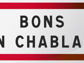 Salon des vins de Bons en Chablais