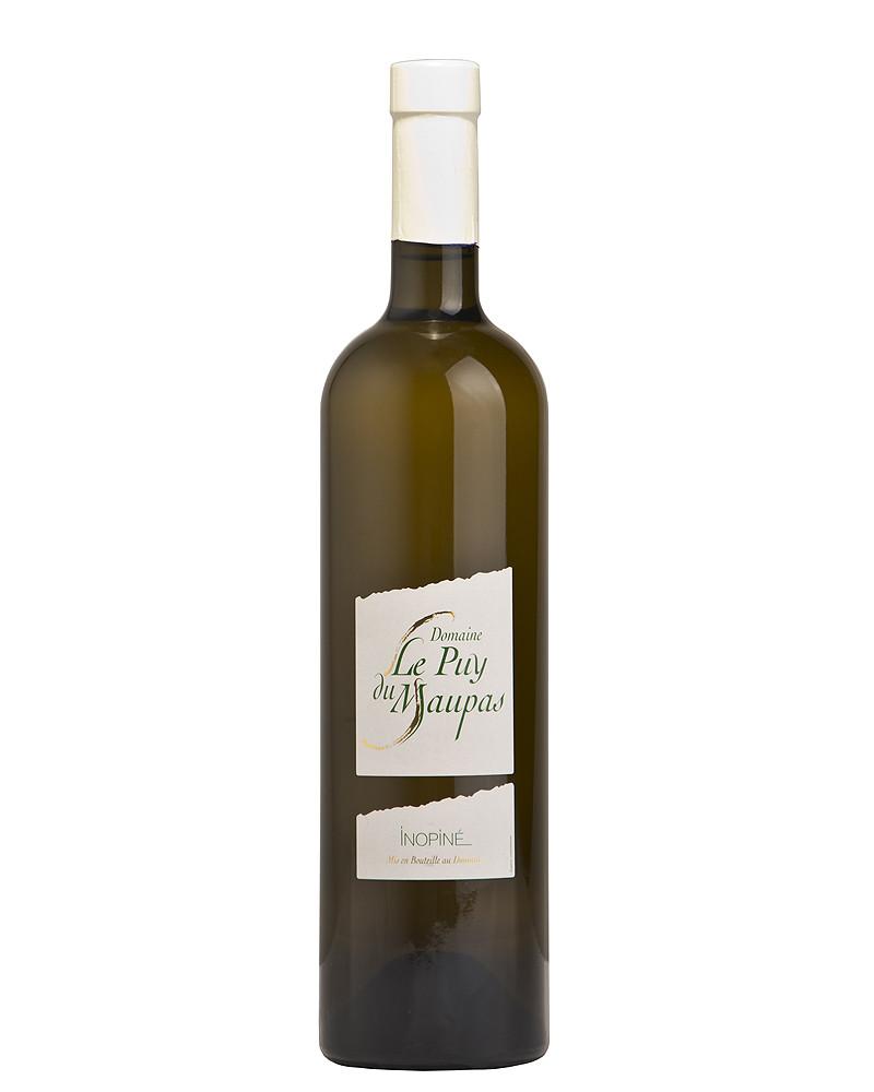 """""""INOPINÉ"""" - Côtes-du-Rhône Blanc BIO"""