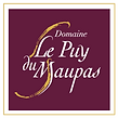 Domaine Le Puy du Maupas à Puyméras