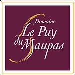Domaine le Puy du Maupas - Vins Côte du Rhône -  Chambre d'hôtes - Gîte