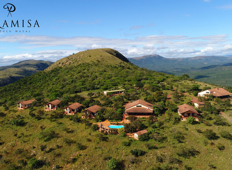 Imagine being able to experience the sights, smells, sounds and excitement of the African veld?