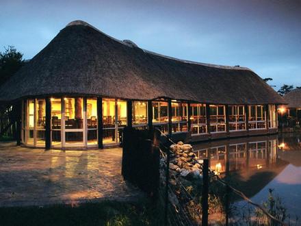 Premier Resort Mpongo Private Game Reserve