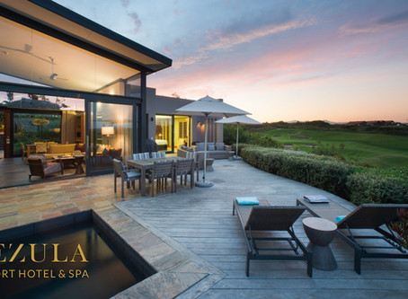 Book a Suite for only R575 per person - Pezula Resort Hotel & Spa