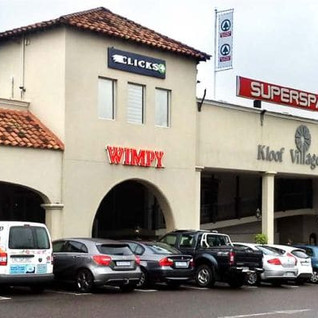 Kloof Village Mall