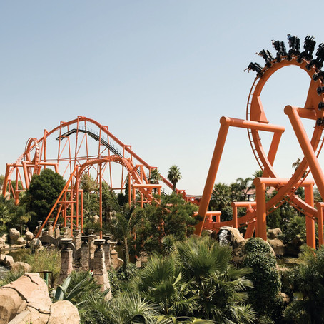 Gold Reef City Casino And Theme Park