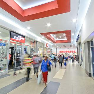 Circus Triangle Mall  Mthatha