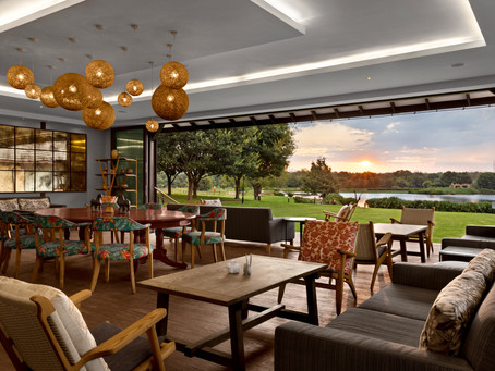 Spend This Weekend At African Pride Irene Country Lodge, Autograph Collection®