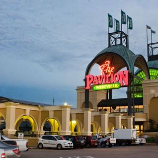 The Pavilion Shopping Centre