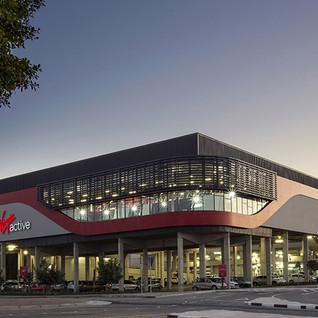 Greenacres Shopping Centre  Gqeberha