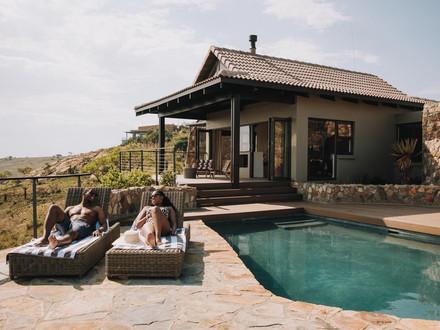 Zulu Rock Lodge - Babanango Game Reserve