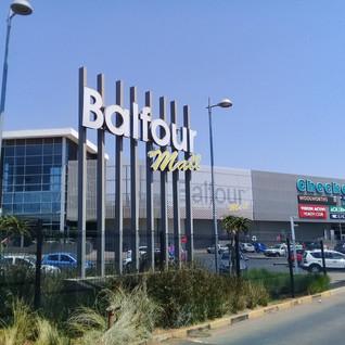 Balfour Mall