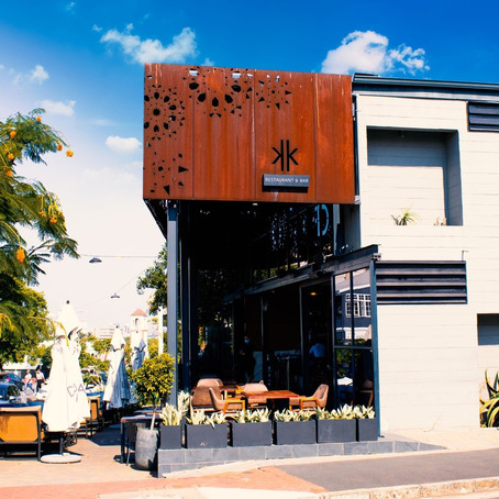 Dukkah Restaurant & Bar