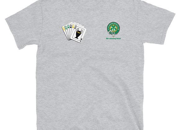 Bhoys & Ghirls 'Winning Hand' #3 - Hoops Tee
