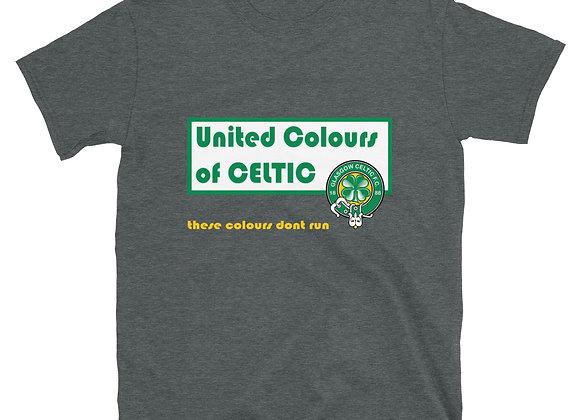 Bhoys & Ghirls - United Colours - Hoops Tee