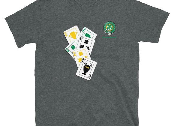 Bhoys & Ghirls 'winning hand' #1 - Hoops Tee