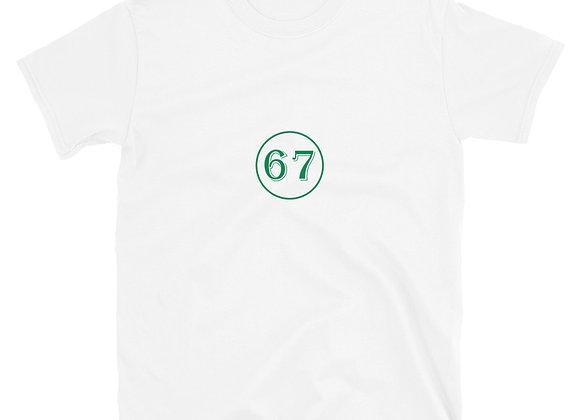 Bhoys & Ghirls - Simply 67 - Hoops Tee