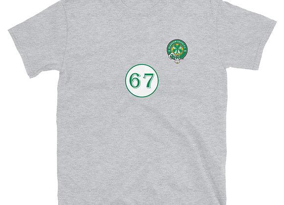 Bhoys & Ghirls 67 - Hoops Tee
