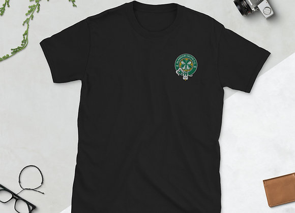 Bhoys & Ghirls - Simply the Crest - Hoops Tee