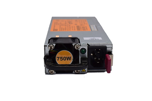 Fuente 750W Para Servidor HP DL360 - DL380 Gen7 (G7)