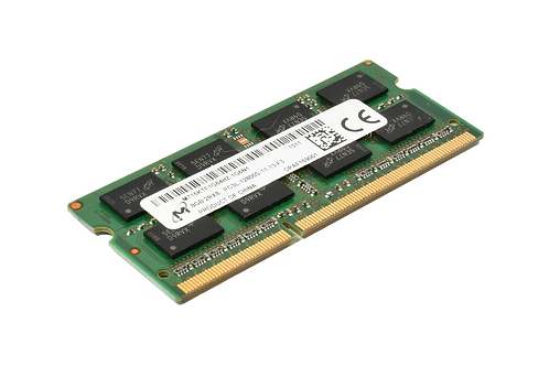 Memoria 8GB DDR3 PC3L-12800S 1600Mhz MT Para Portátil 1.35V Low Voltage