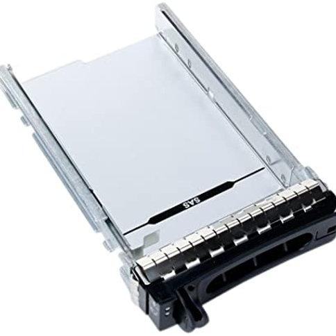 "Caddy Para DELL PowerEdge - PowerVault 3.5"" - 2950 (Bandeja Riel Disco)"