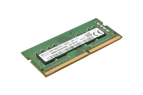 Memoria 8GB DDR4 PC4-2400T 2400Mhz SK Hynix Para Portátil 1.2V