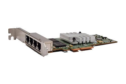 Tarjeta De Red Gigabit Quad Port Intel Pro 1000PT (HP NC365T)