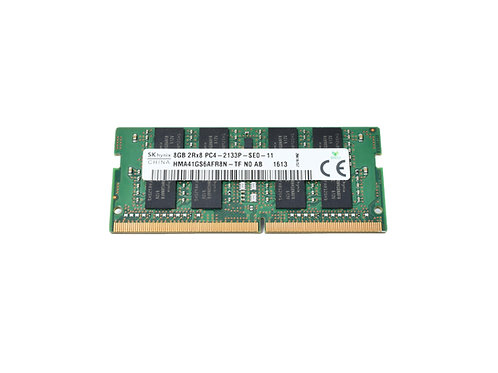 Memoria 8GB DDR4 PC4-2133P 2133Mhz SK Hynix Para Portátil 1.2V